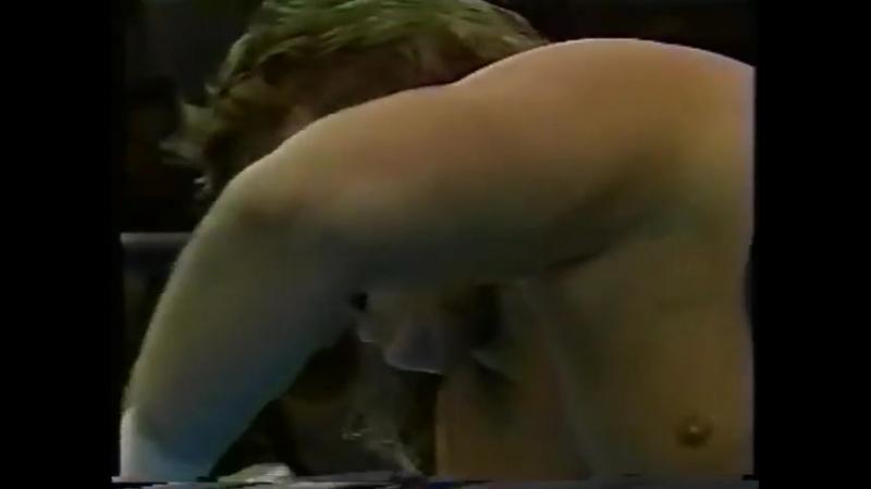 1991 11 16 Steve Williams Terry Gordy vs Al Perez Dory Funk Jr FINISH