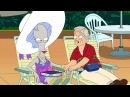 American Dad | Американский папаша - 8 сезон 2 серия (FiliZa Studio)
