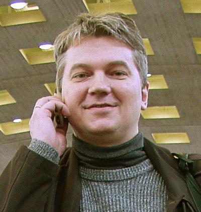 Олег Стрелец