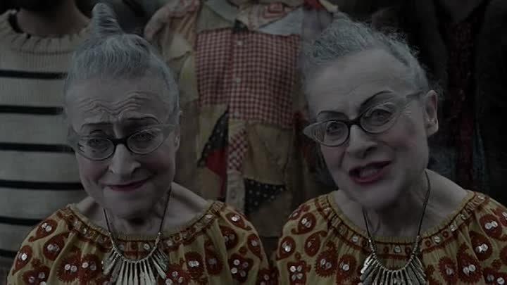 Лемони Сникет: 33 несчастья 1 Сезон 5 Серия