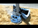[CrashBoomPunk] Street Racing Crashes 8 - BeamNG Drive | CrashBoomPunk