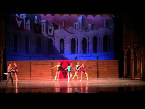Кармен Сюита,Русский Национальный Балет Сергея Радченко, Carmen Suit,Russian National Ballet.