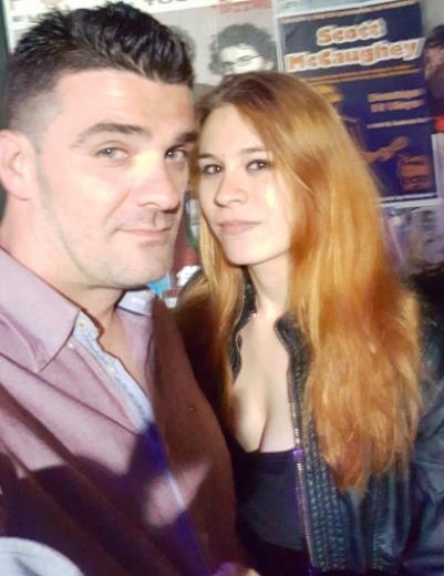 Девушку из России зверски убил и заморозил влюбленный в нее испанец Испанская полиция задержала