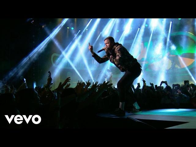 Imagine Dragons - BelieverThunder (Live From iHeartRADIO MMVAs2017)
