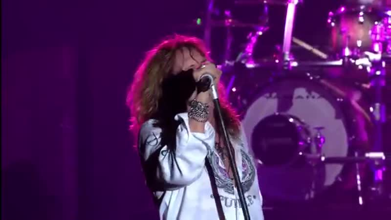 Whitesnake - Aint No Love in the Heart of the City The Purple Tour, Live 2018