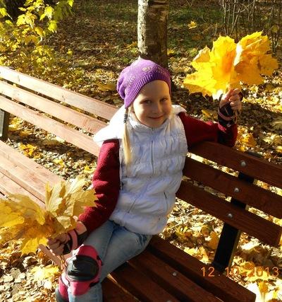Юлия Попова, 24 октября , Ногинск, id227929086