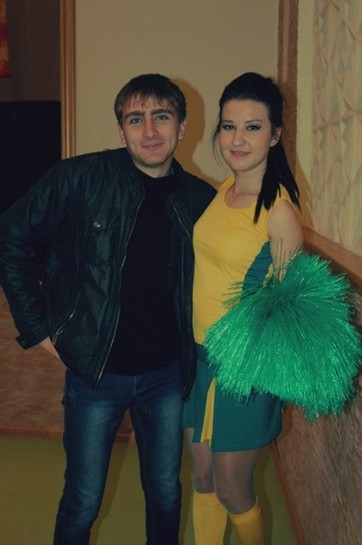 Иван Овчинников, 26 сентября , Орск, id166390251