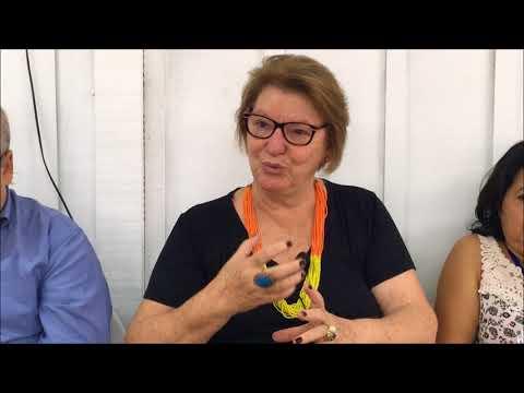 A Possibilidade de Cura: Decisão Pessoal. Trecho do Curso de Formação em Curitiba.