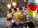 Free Energy Генератор Свободной энергии с самозапиткой от akula0083