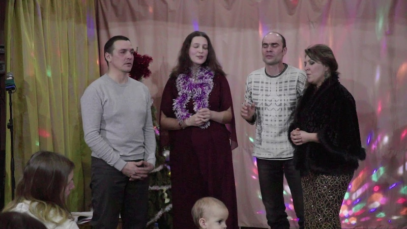 Предрождественский концерт в Обители рассвета. 13 января 2019 г.