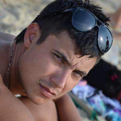 Данил Габадулин