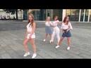 Blackpink-DDU-DU DDU-DU (dance cover by MS-13 with MarynaJuliet)