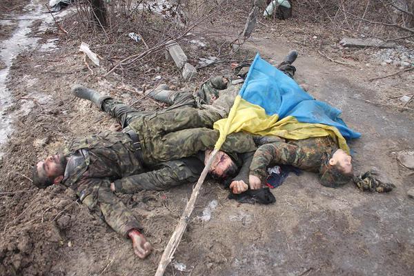 """Террористы обстреляли из """"Града"""" ряд населенных пунктов на Донбассе, - пресс-центр АТО - Цензор.НЕТ 8313"""