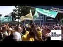 População de Manaus toma as ruas em apoio a Bolsonaro e grita Eu vim de graça!