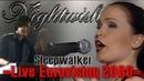 Nightwish - Sleepwalker (Live In Eurovision 2000)
