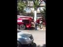 Константиновка. Август 2018. Пожар по улице Европейской (Калинина) 56