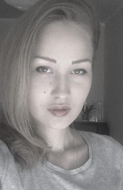 Анна Лукашина