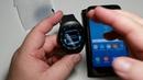 Как подключить и настроить Smart Watch Y1 PRO к телефону умные часы smart watch A1