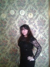 Ольга Самсонова, 4 ноября 1986, Тольятти, id104371844