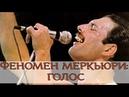 ФЕНОМЕН МЕРКЬЮРИ: ГОЛОС (ЧАСТЬ 2 ИЗ 3)/ PHENOMENON MERCURY : VOICE (PART 2 OF 3)