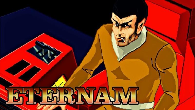 11 Давайте поиграем в Eternam   необычный летсплей