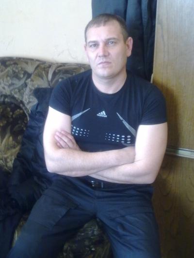 Олег Кулябин, 11 мая 1975, Новосибирск, id148026860