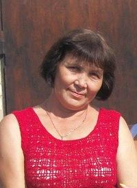 Татьяна Абеленцева, 29 октября 1959, Казань, id217645662