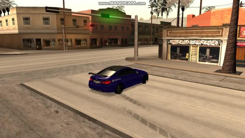 M4 Drift