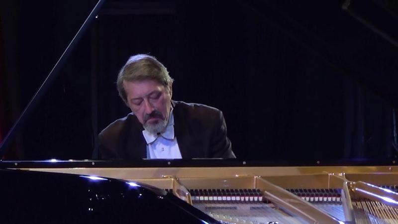 Debussy Clair de lune А. Задонский.