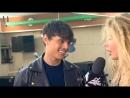 ALEKSEEV - Певец лета (вручение ордена) / M1 Awards News, M1 Music Channel (14.09.18)