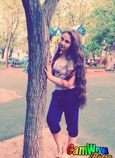 Нина Шура, 4 сентября , Москва, id182390717
