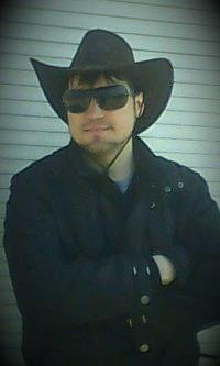 Алексей Морозов, 24 ноября 1997, Волгоград, id199743519