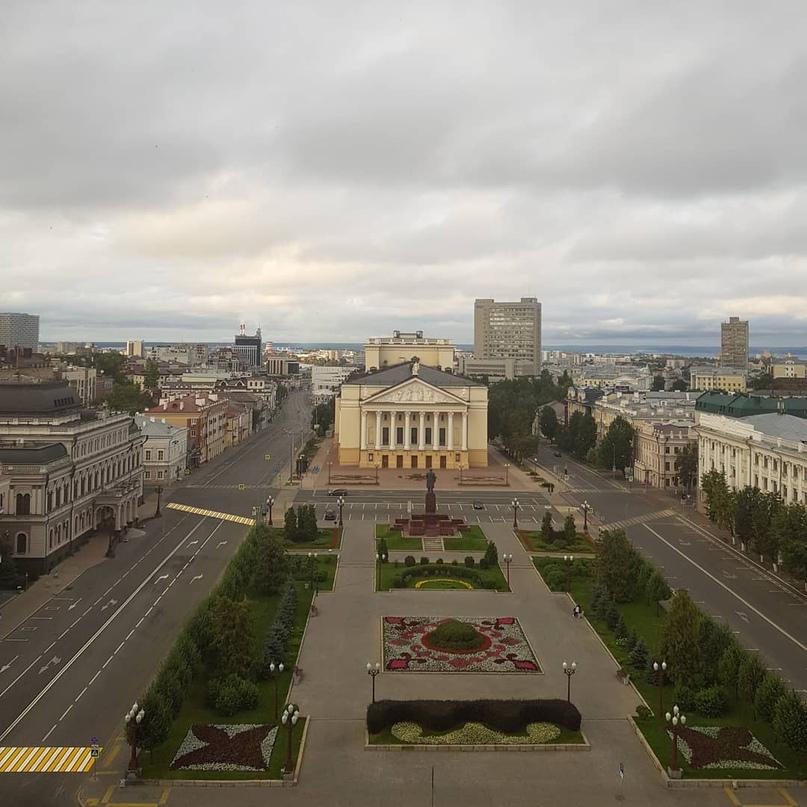 Рустам Минниханов | Казань