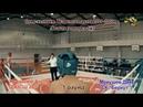 Кубок ОФК (21-23.09.18) Фулл-контакт. Журавлев Антон (ДЮСШ 28) - Мукушев Дияр (Беркут)