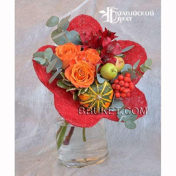 Цветы для учителя на 1 сентября своими руками