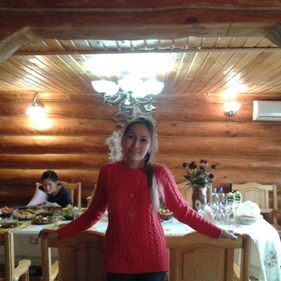 Эльмира Айтбаева, 12 января 1990, Ульяновск, id216057106