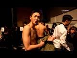 [ESteem TV] 모델 리얼 다큐 18편 2013 FW 서울패션위크 Naked boys
