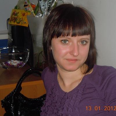 Ольга Туманова, 3 апреля 1988, Владивосток, id187258236