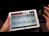 Обзор Acer Iconia One 10 B3-A20