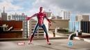 Фигурка со световыми и звуковыми эффектами из фильма Человек-паук Возвращение домой уже в TOY