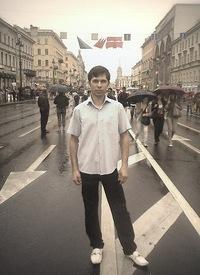 Ботир Узаков, 4 июля 1985, Санкт-Петербург, id176420847