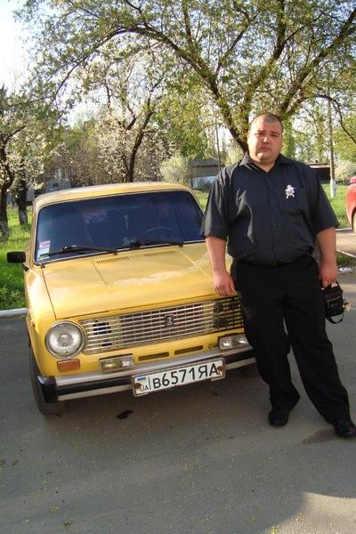 Виктор Лесив, 22 мая 1982, Донецк, id128125457