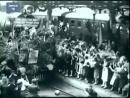 10 мая 1945, Белорусский вокзал, Первый поезд Победы прибыл в Москву