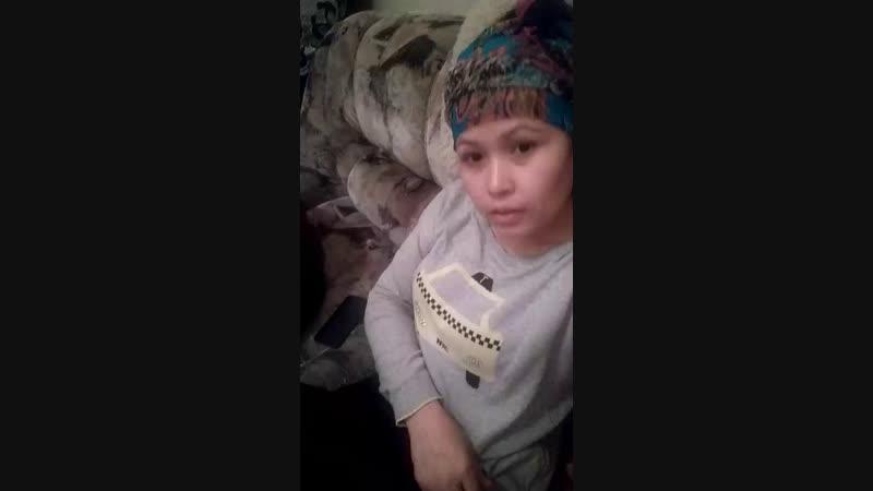 Жадыра Бозаева Live