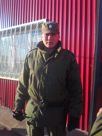 Аюша Жапов, 16 января , Улан-Удэ, id149933835