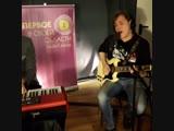 Вадим Иващенко &amp the Boneshakers на Радио 1