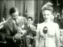 PEGGY LEE feat BENNY GOODMAN Why Dont You Do Right 1942