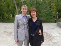 Екатерина Короткова, 12 августа 1989, Оренбург, id154335192
