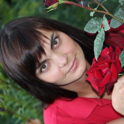 Олеся Арак (Долгосабурова)