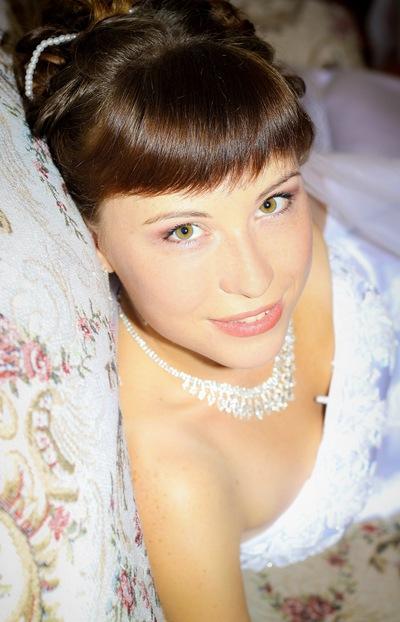 Светлана Шуракова, 29 апреля 1990, Тула, id142014595